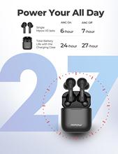 Wayne Enterprise Tech – Mpow X3 Bluetooth 5.0 True Wireless Earbuds Active Noise Cancelling Earphones 27h Playback In-ear Headset With Mic