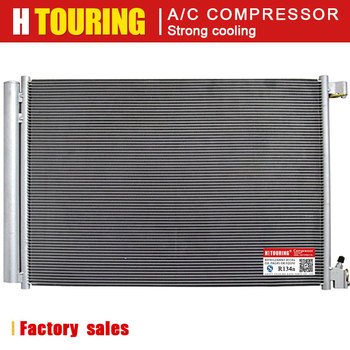 AC Air Conditioning Condenser for Mercedes Benz AMG GT GTS C190 4.0 GLC X253 GLC22 0995000454 A0995001354 A0995000454 0995001354