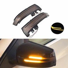for mercedes a b c e s cla cls glk class w204 w176 w212 w117 w218 dry full carbon fiber rear side view mirror cover w204 caps Dynamic LED Turn Signal Rearview Mirror Indicator Blinker Light For Mercedes Benz W204 W176 W212 A B C E S GLA GLK CLA CLS Class