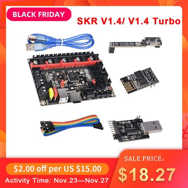 Bigtreetech bttクローナV1.4 32ビットボードクローナV1.4ターボとdcdcモードV1.0 wifi bttライターアップグレードクローナV1.3 3dプリンタ部品