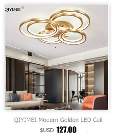 H9b91c646f6b847ee868d7d02367a3b5aK Modern Ceiling Lights LED Lamp For Living Room Bedroom Study Room White black color surface mounted Ceiling Lamp Deco AC85-265V