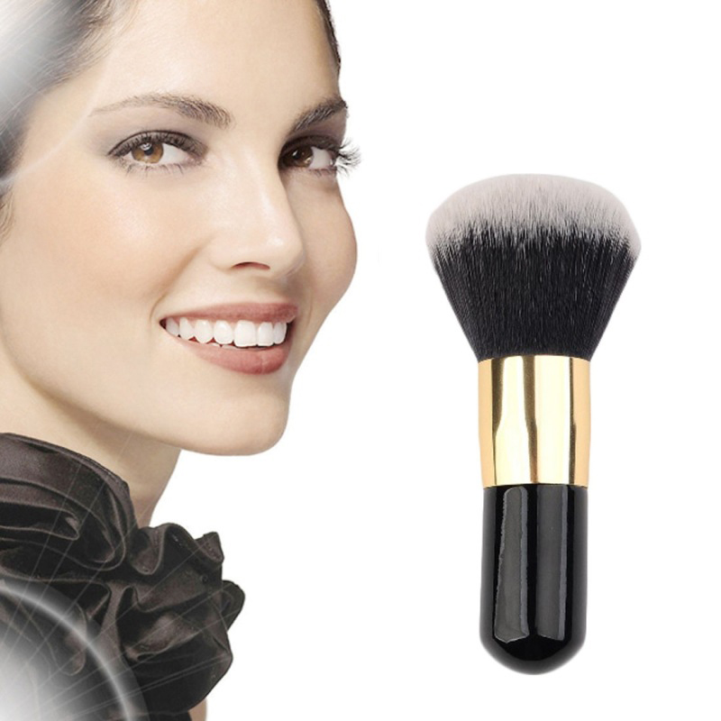 1 Pc Makeup Brush Blush Cosmetic Tool Professional Soft Comfortable Portable Make Up Girls Beauty Accessories Drop Shipping