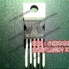 Brand new original  D2031A  CD2031A  TO220     High Quality