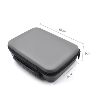 Portable Case for Mavic Mini Waterproof Carrying Case Protective Storage Bag Shockproof Travel Case for DJI Mavic Mini Drone 5