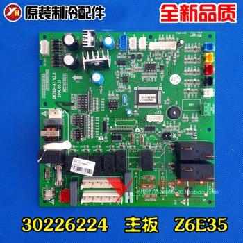 Original Gree Air Conditioner Brand New Original Accessories 30226224 Motherboard Z6E35 Control Board Circuit Board