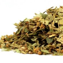 Flowering Dried Basswood 1 kg