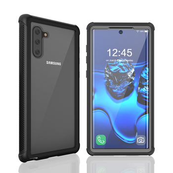 Galaxy Note 10 Pro Armor Protect Case