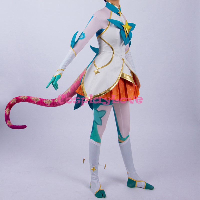 Fantasia para cosplay 2019, fantasia da marca