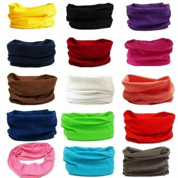 Seamless magic unisex scarf head f