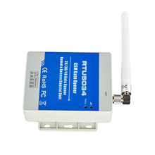 Gate-Opener Switch-Control Remote-Relay RTU5034 GSM Ce 200 Supports Free-Call Users by