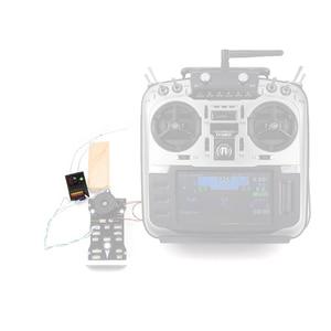 Image 5 - Jumper R8 R1 artı R1F 16CH PWM SBUS RC alıcı FrSky T16 artı Pro serisi radyo D16 D8 modu için PIX PX4 APM uçuş kontrol
