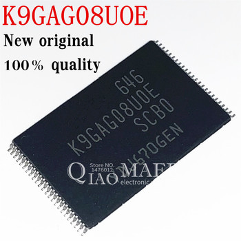 5pcs lot k9gag08u0e k9gag08u0e scb0 k9gag08uoe scbo k9gag08uoe tsop48 k9gag08u0e scbo k9gag08uoe scb0 original chip good quality 10pcs/lot K9GAG08UOE-SCBO K9GAG08UOE K9GAG08U0E-SCBO K9GAG08U0E-SCB0 K9GAG08U0E K9GAG08UOE-SCB0 TSOP48 new and original IC