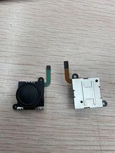 100 шт./лот, высокое качество, новинка, для переключателя, NS Joy Con, контроллер, 3D Аналоговый джойстик для пальца, Стик, датчик джойстика, модуль