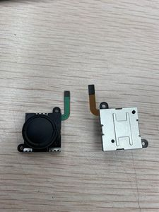 Image 1 - 100 יח\חבילה באיכות גבוהה חדש עבור Nintend מתג NS שמחה קון בקר 3D אנלוגי ג ויסטיק אגודל מקל ג ויסטיק חיישן מודול