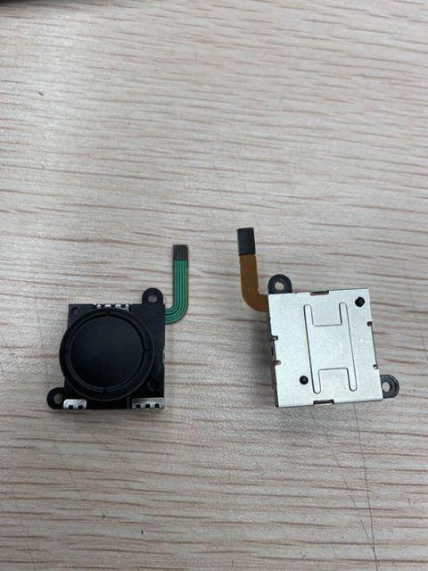 100 יח\חבילה באיכות גבוהה חדש עבור Nintend מתג NS שמחה קון בקר 3D אנלוגי ג ויסטיק אגודל מקל ג ויסטיק חיישן מודול