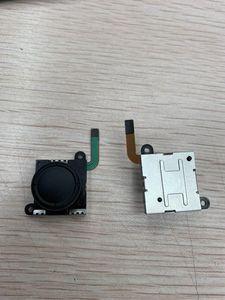 Image 1 - 100 개/몫 닌텐도 스위치 ns 조이 콘 컨트롤러 3d 아날로그 조이스틱 엄지 스틱 조이스틱 센서 모듈에 대한 새로운 고품질