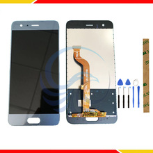 Touch Screen LCD For Huawei Honor 8 FRD-L19 FRD-L09 Display With Assembly