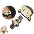 USB-флеш-накопитель для косплея аниме Puella Magi Madoka Magica Tomoe Mami