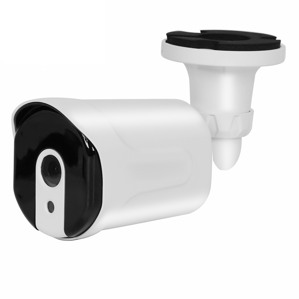 SUCAM H.265 Full Color IP Camera Outdoor SONY307 Sensor 0.0001Lux Illmunition Waterproof Surveillance Starlight POE Camera