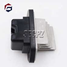 Heater Blower Motor Resistor for Acura RSX TL Honda Accord 79330S6A941 RU-348