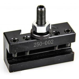 Image 5 - DMC 250 000 Cuniform GIB Type Quick Change Tools Kit Tool Post Holder 250 001 010 Tool Holder for Lathe Tools