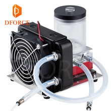 Dforce Titan AQUA Water Cooling Kit for DIY 3D printer E3D Hotend Extruder TEVO Upgrade KIT