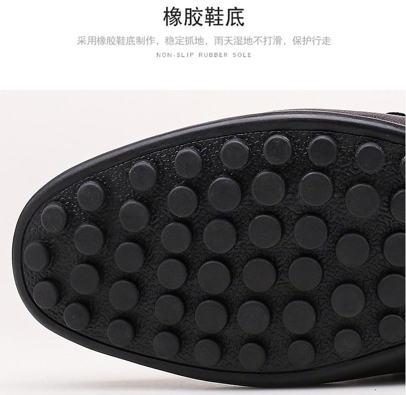 calçado homem marca mocassins masculino sapatos de