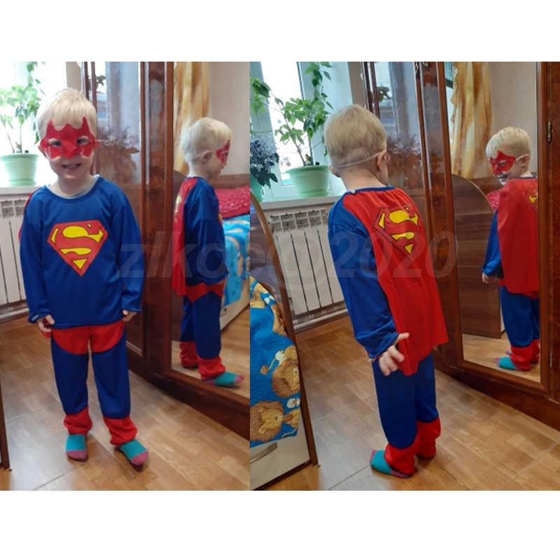 ספיידרמן תלבושות ילדה ילד ילד את איש עכביש מסכת תלבושות חליפת ילדים בני ספנדקס שחור אדום ליל כל הקדושים מלחמת הכוכבים קוספליי אנימה