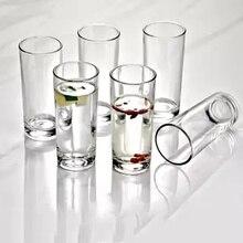 Домашний набор стеклянных чашек, чайная чашка, бокал для вина, чашка для молока, чайная чашка, термостойкая чашка, бокал для коктейля, стакан для виски, стеклянная посуда для вина