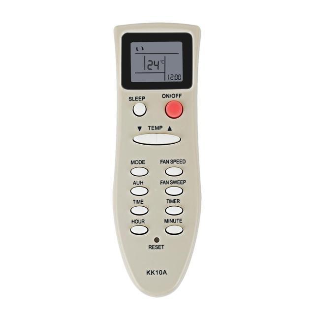 Air Conditioner air conditioning   remote control suitable for changhong KK10B C1 KK10A KK10A KK10B KK10B C1 KK22B C1 kk22a c1