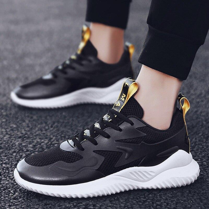 buty męskie jesień 2019 sportowe