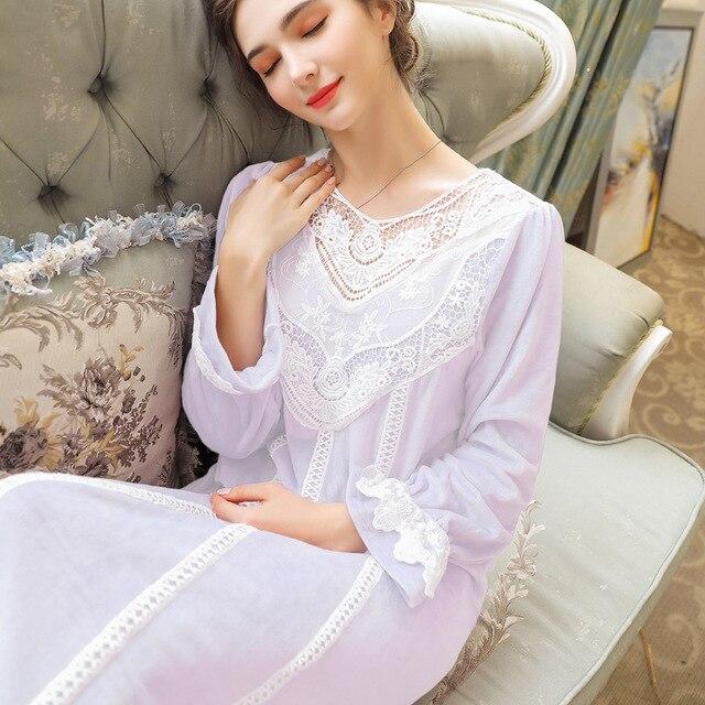 disponibilità nel Regno Unito ce0c2 fc194 Hot Sale #a6ab7 - X116 Peignoir Femme Modis Vestaglia Sposa ...
