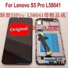 Touch Sensor Lenovo Best