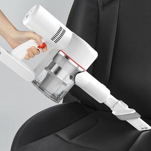 Image 5 - Oryginalny ręczny bezprzewodowy odkurzacz Dreame V9 20000Pa odpylacz cyklonowy filtr ssący dla domu