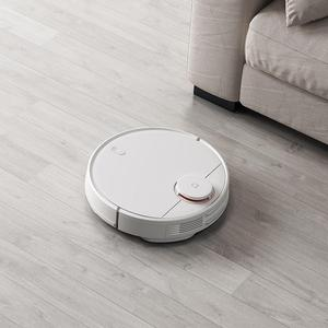 Image 3 - XIAOMI MIJIA Sweeping Mopping Robotเครื่องดูดฝุ่นซักผ้า2สำหรับอัตโนมัติฝุ่นฆ่าเชื้อCycloneดูดสมาร์ทPlanned WIF