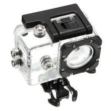 Водонепроницаемый чехол для подводной съемки sjcam sj4000 sj
