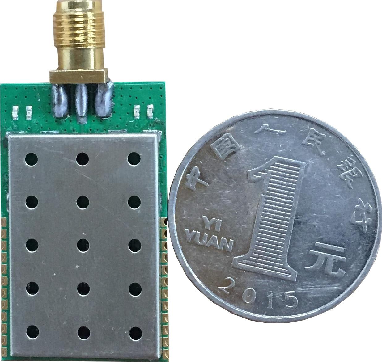 DWPA 800 м высокомощный дальний UWB модуль для внутреннего позиционирования ультра-широкополосное позиционирование 10 см точность 0.5ppm