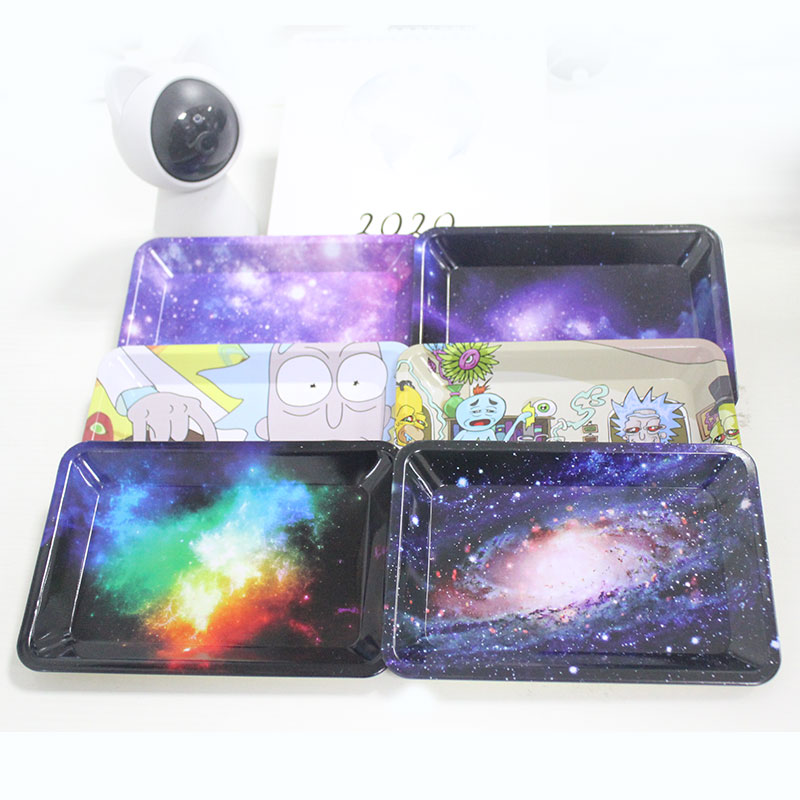 Rolling Tray 3
