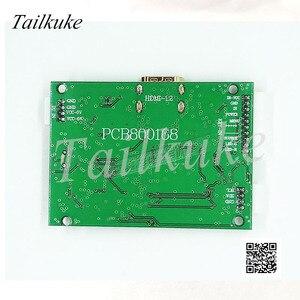 Image 2 - Pcb800168 אחת HDMI כונן לוח HDMI כדי TTL Pinboard 7 אינץ 8 אינץ 9 אינץ LCD כונן צלחת