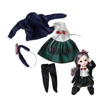 Одежда для кукол 30 см. 2