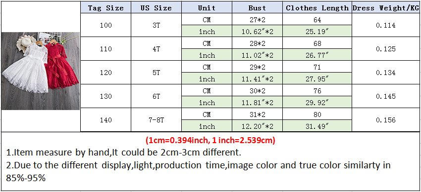 H9b9eb2ec182e4797bce09f2c12e5dd42Z 2019 Winter Knitted Chiffon Girl Dress Christmas Party Long Sleeve Children Clothes Kids Dresses For Girls New Year Clothing
