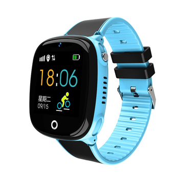 Smart watch Children Family Bluetooth Pedometer Smart Watch Waterproof Wearable Device GPS SOS Call Kids Safe For Android 1