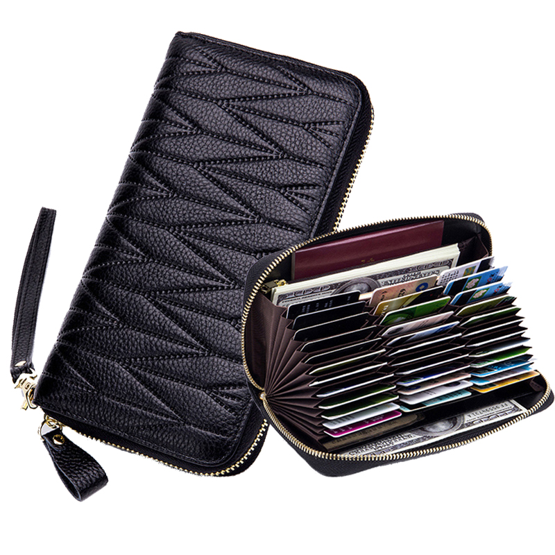 RFID Wallet for Women…