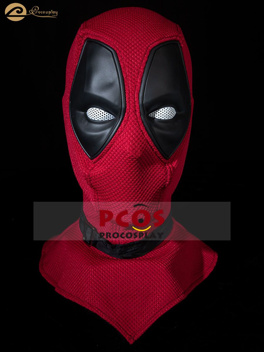 Closeout Deals>Hallowen Costume Mask Deadpool Cosplay Sexy-Set Wilson Mp004206 Good Bad-Egg Wade Red