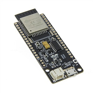 Image 2 - TTGO T Koala ESP32 WiFi & Bluetooth Modul 4MB Entwicklung Board Basierend ESP32 WROVER B ESP32 WROOM 32