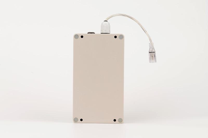 Купить 10 шт/лот lwaterproof dc 12v 12000mah емкость литий ионная аккумуляторная