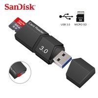 USB3.0 card reader