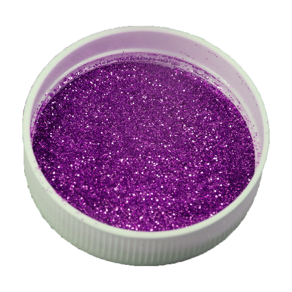 50g Bluish Violet Glitter Powder Pigment Coating Acrylic Paint Powder In Paint Nail Decoration Car Art Craft Mica Powder Pigment