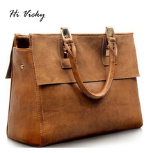 Famous Designer Brand Lady Crossbody Bag Luxury Brown Women Shoulder Bag High Quality PU Cow Leather Handbag Business Tote 2020 luxury famous designer diamond lady bag lady tote handbag women handbag purse import genuine leather europe brand top quality