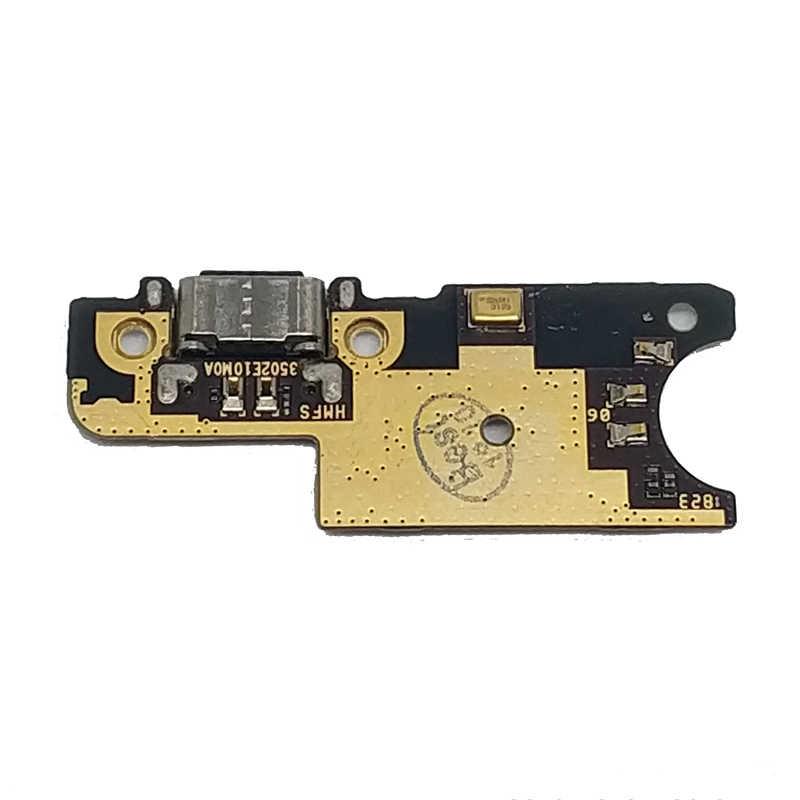 オリジナル貨物充電ボード xiaomi mi pocophone F1 usb プラグ充電ポート pcb マザーボードミ pocophone F1 修理部品